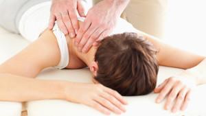 Massage, Acupressure, Tui na