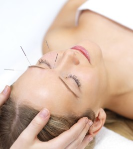 Facial Rejuvenation,Facelift,Cosmetic Acupuncture